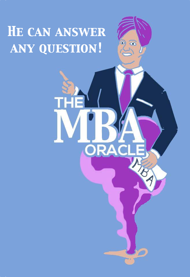 The MBA Oracle